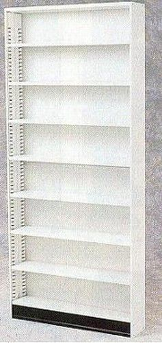 Pharmacy Drug Bay 48 Adjustable Shelving Panel Siding Shelves