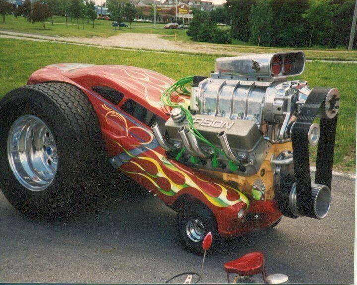 Weird Cars, Cool Cars, Hot Rods
