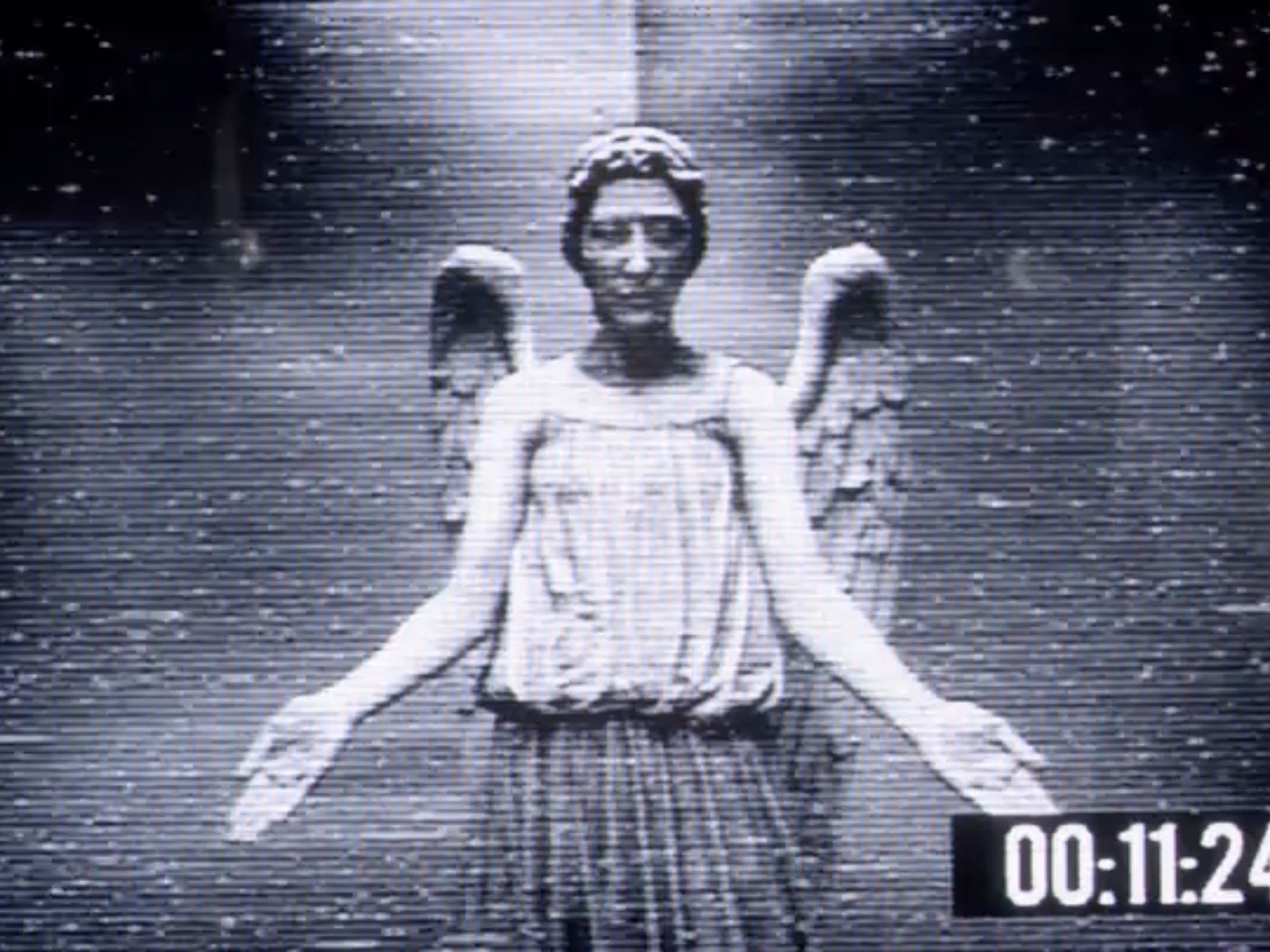 Doctor Who Weeping Angel Wallpaper 3 Doctor who