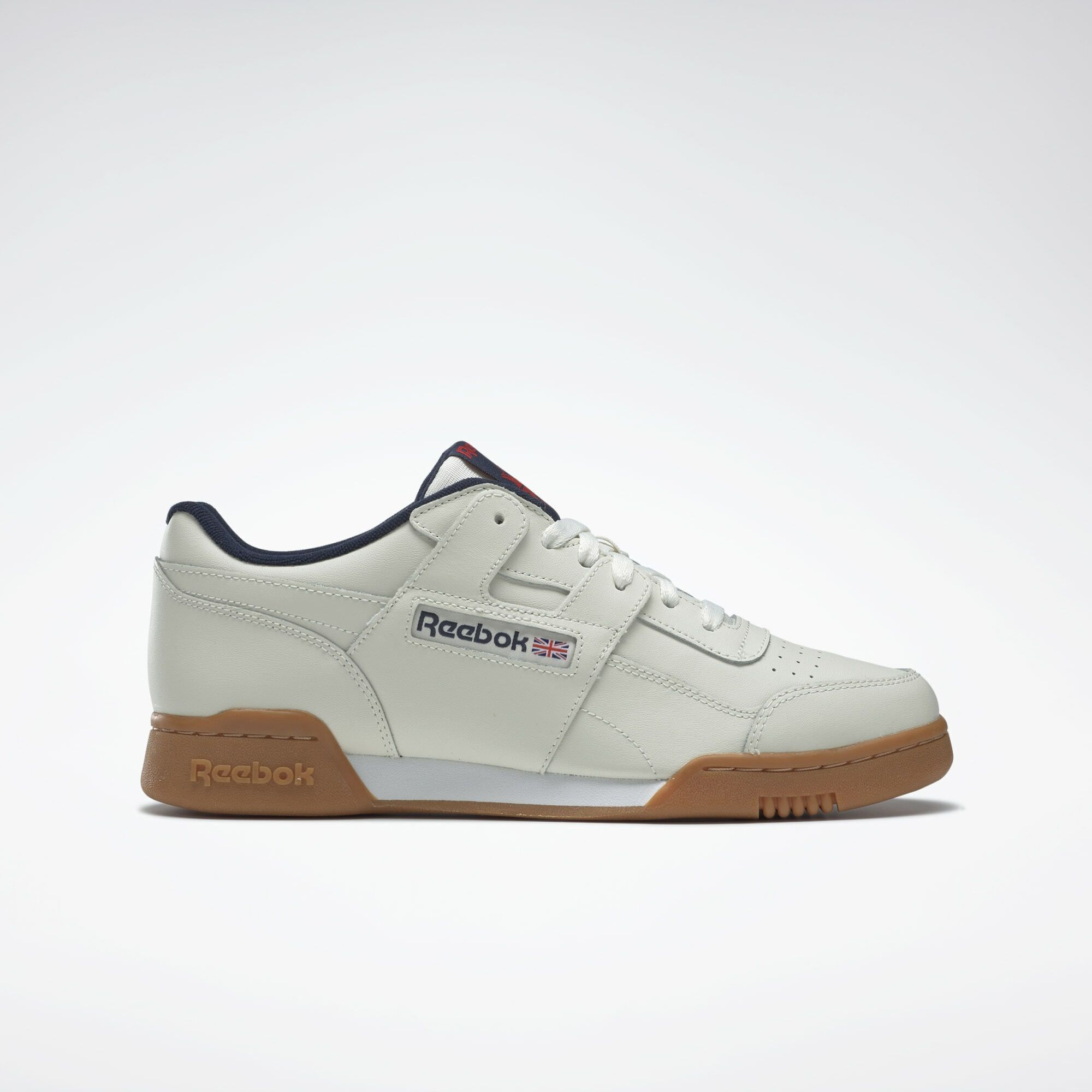 Reebok Classic Sneaker Workout Plus Damen Weiss Grosse 37 5 38 Reebok Classic Reebok Classic Sneakers Reebok Classic Workout