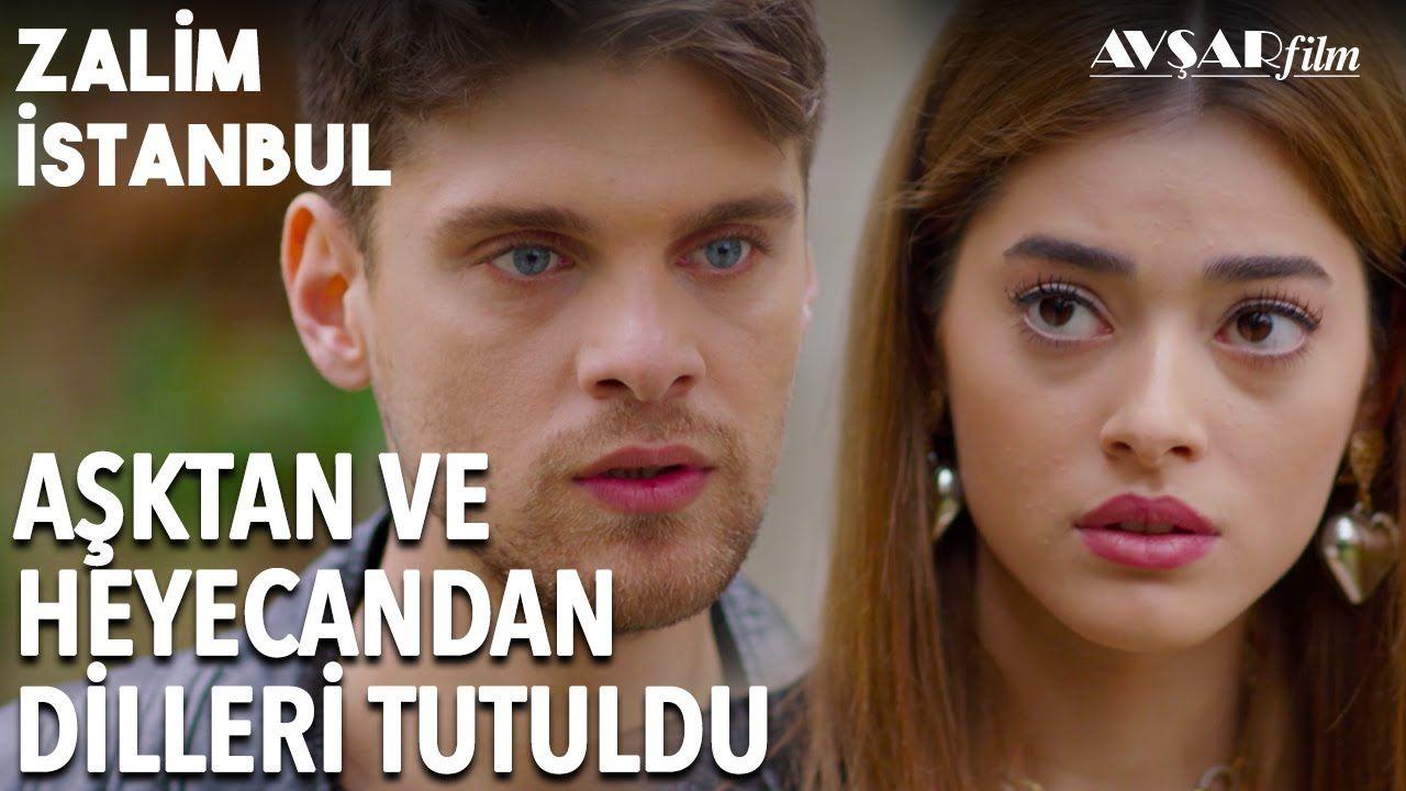 Damla Ve Civan Opustukten Sonra Acilamiyor Utangac Flortlesme Zalim Istanbul Youtube Danca