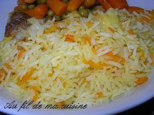 Riz la portugaise aufildemacuisine cuisine riz portugais riz et portugais - Cuisine portugaise la rochelle ...