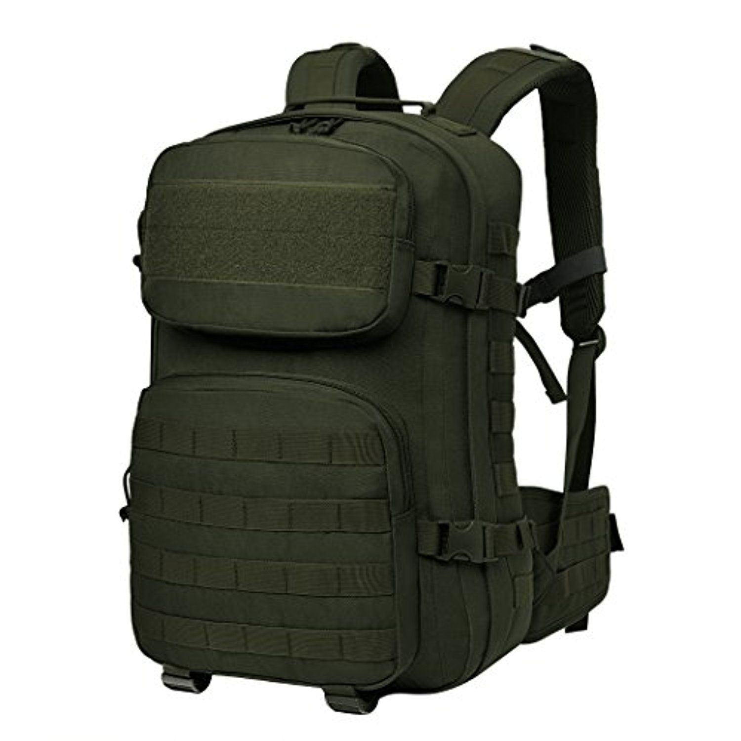 a6996d4fc614 Mardingtop Tactical Backpack/Molle Pack/Military Rucksacks/Military ...