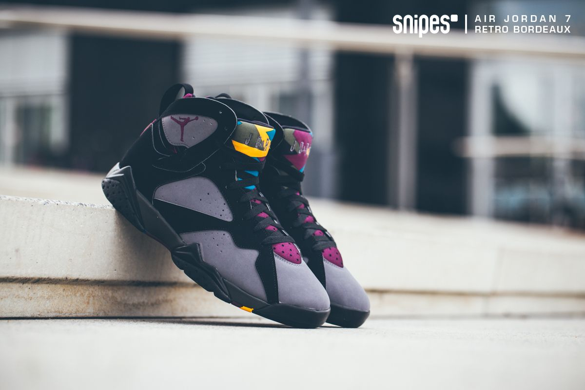 Air Jordan 6 Retro black Sneaker bei SNIPES bestellen!
