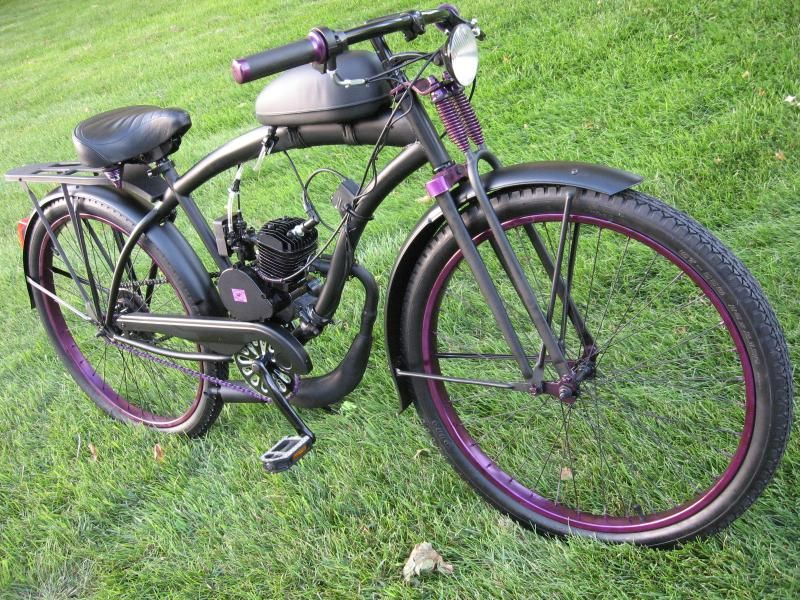Motorized Bicycles For Sale Craigslist - #GolfClub