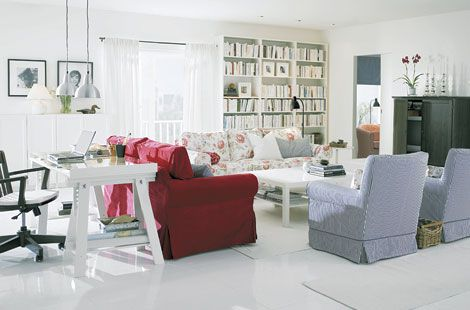 Living Room Office beautiful bright office. whimsical beautiful bright office o