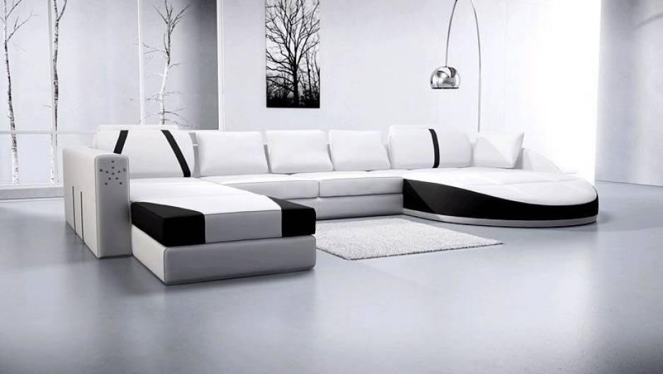 Wit Lederen Design Bank.15 Modern Sofa Design Ideas Sofa S En Bank