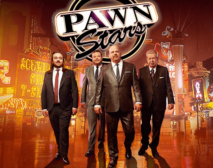 Pawn Stars: The Game on the App Store - itunes.apple.com