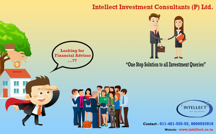 Get excellent advisory services in delhi ncr contact