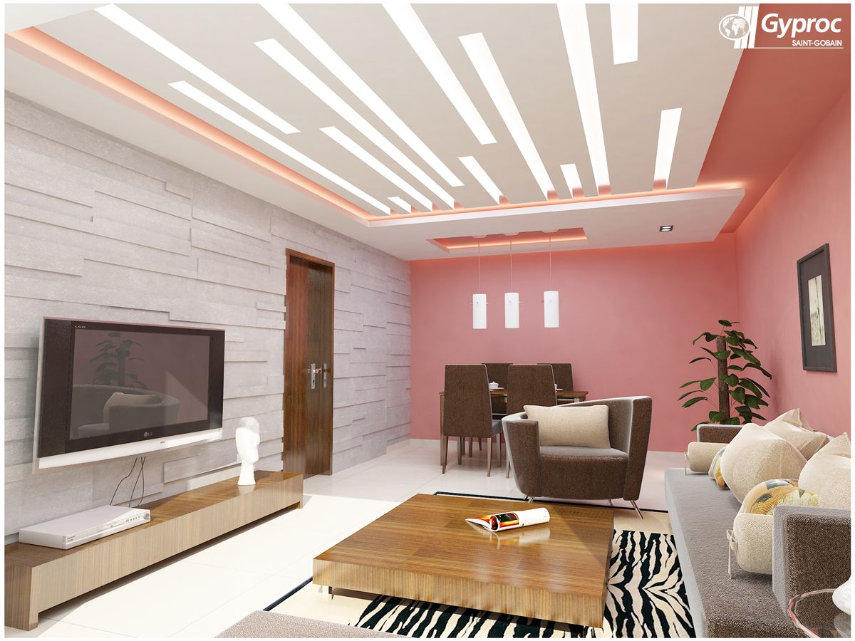 Pin by amal sa on gypsum pinterest living rooms ceilings and room contract for ceiling in lahore pakistan false living room ceiling ideas plaster of paris tiles for public our team is working in top of the cities dailygadgetfo Images