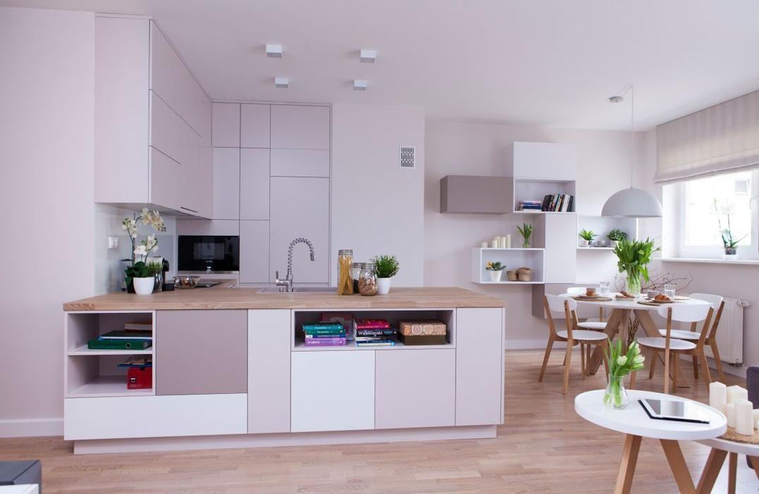 Galeria Zdjec Mieszkanie Urzadzone W Pastelowych Kolorach Zdjecie Nr 3 Urzadzamy Pl Home Decor Decor Furniture