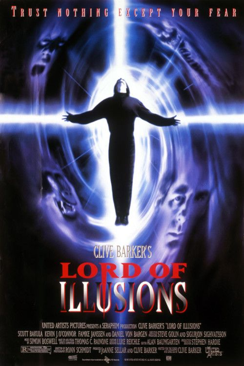 Lord of Illusions (1995) DC CE (1080p Bluray x265 HEVC 10bit AAC 5 1