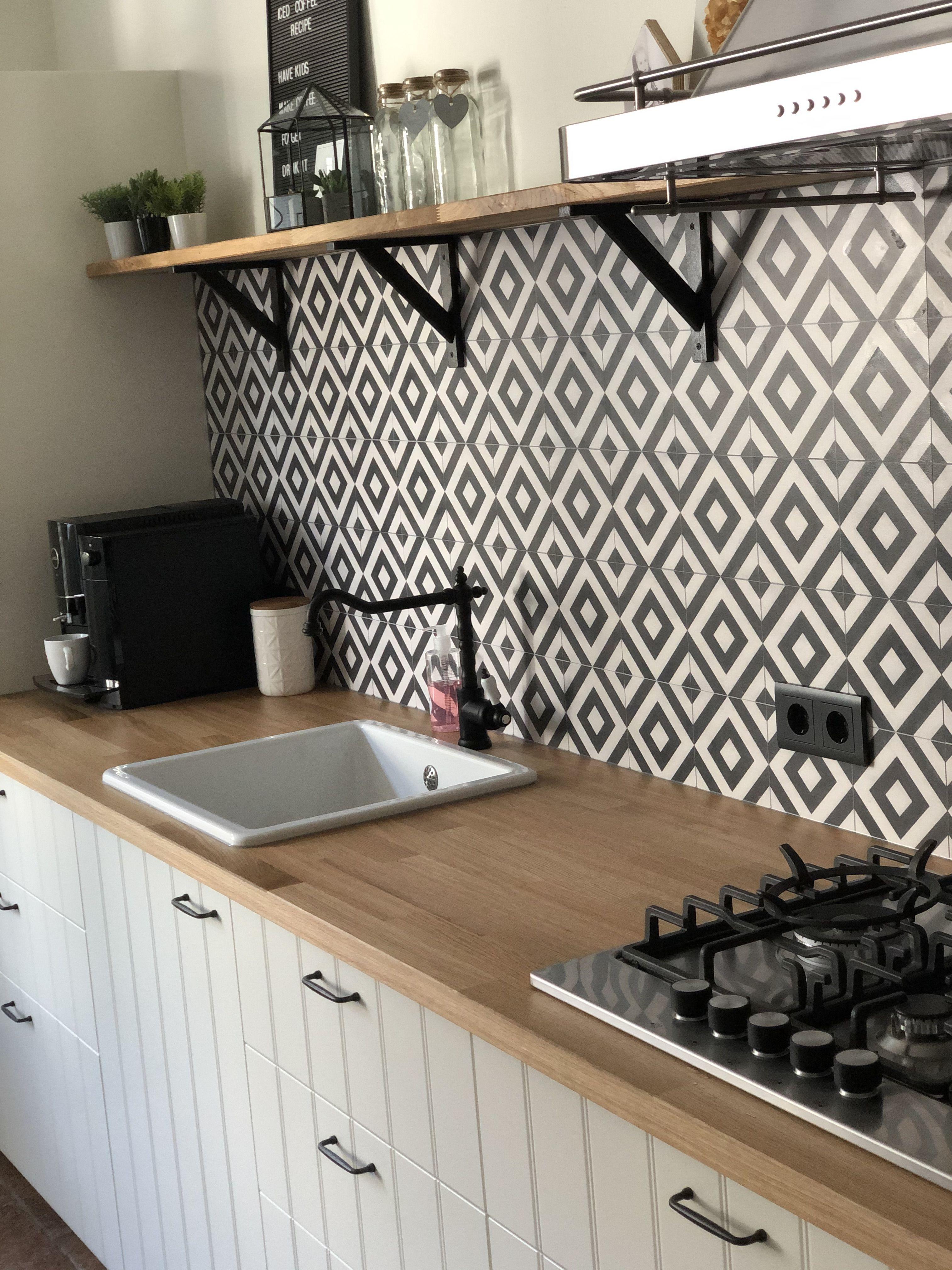 Borite Se Upokojen Izkopati Wandtegels Keuken Ikea M Style Aroma Com