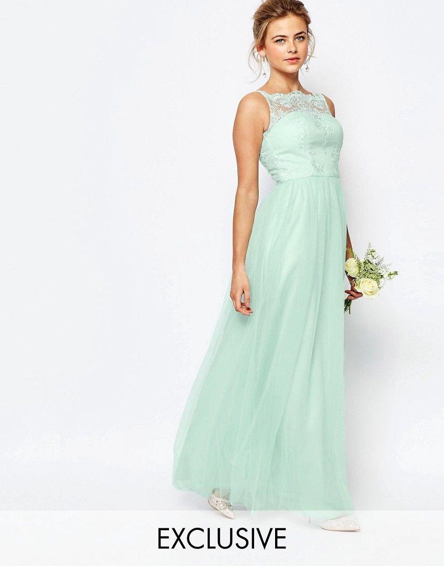 21dbf52781e Chi Chi London Bridal Lace Maxi Dress - Data Dynamic AG