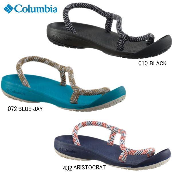 Select shop Lab of shoes | Rakuten Global Market: Columbian columbia sandals  women gap Dis Columbia QUIPU keeping [YU3471] さんだる レデイース ladies sandal ...