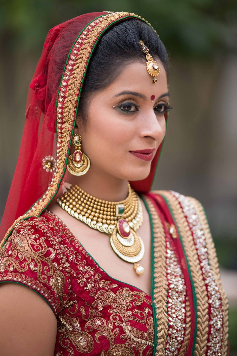 Makeup by Minee in 2020 Beautiful girl indian, Bridal