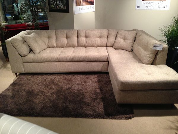 Fun Modern Sectional By Stanton Furniture Www