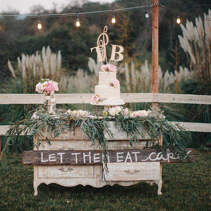 Wedding Desserts Bar Ideas: 23 Creative Wedding Dessert Bar Ideas