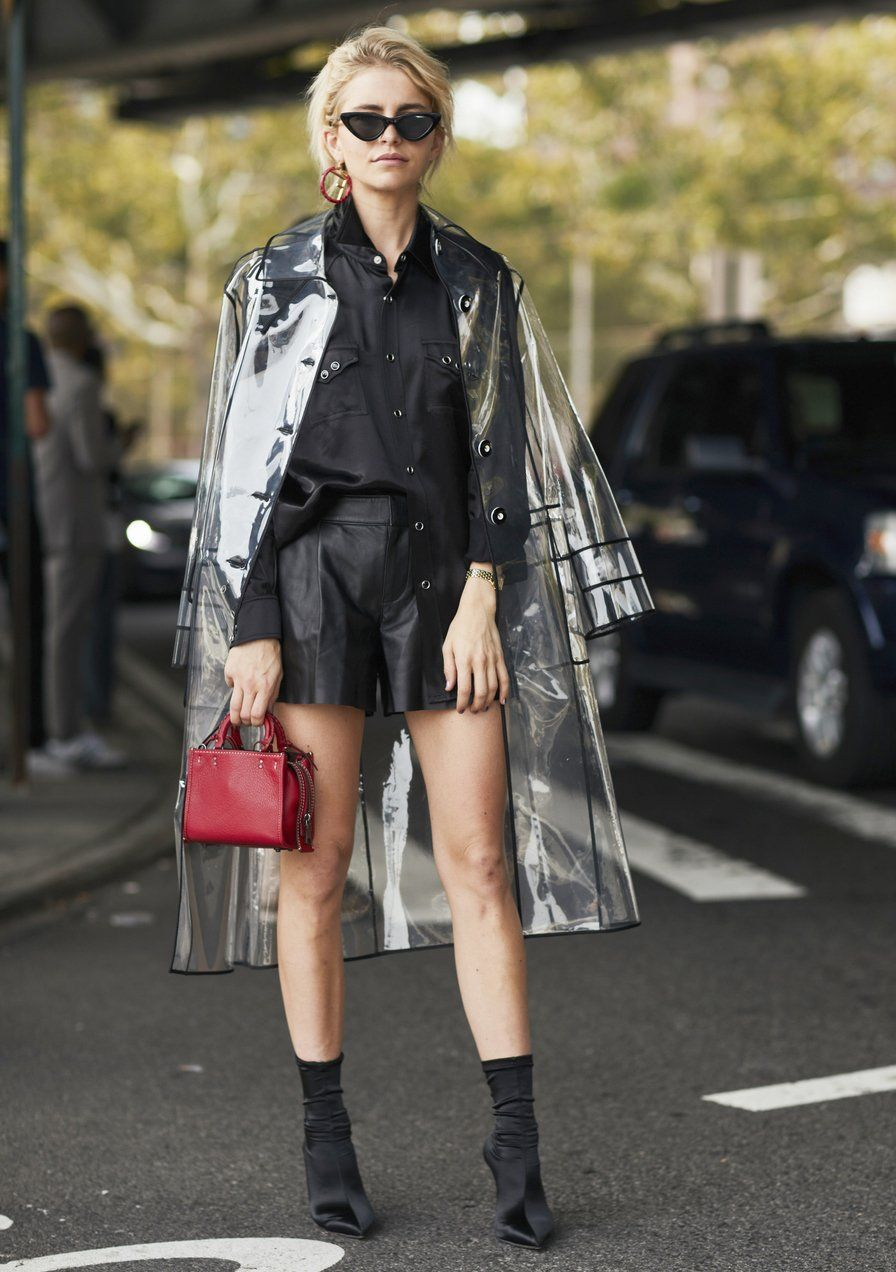 Shorts kombinieren: sportlich, sexy, mega-cool!