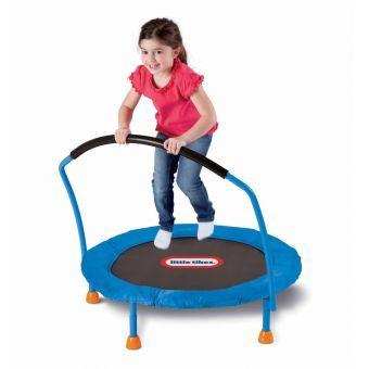 Trampolin Brincolin Infantil Con Red 1 4m Tumbling Compra Ahora En Linio Mexico Trampolines Brincolin Tumbling
