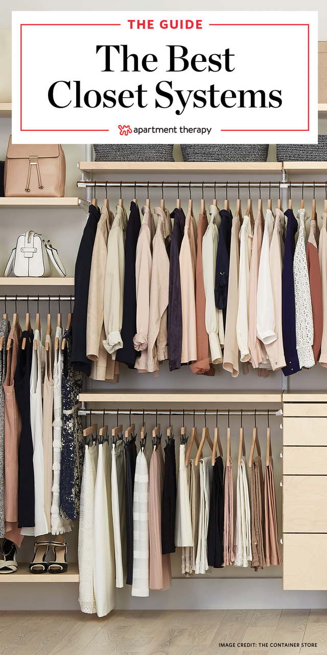 The Best Closet Systems Best Closet Systems Closet System Ikea
