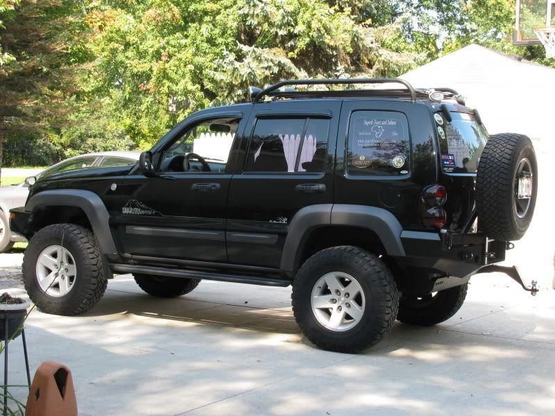 Jeep Liberty Wheels Jeep Patriot Rims Size Jeep Liberty 2005