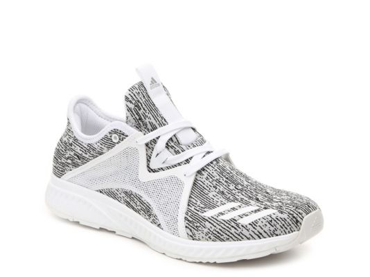 7615abc3fb870 Women s Women Edge Lux 2 Lightweight Running Shoe - Women s -White Black -  White Black