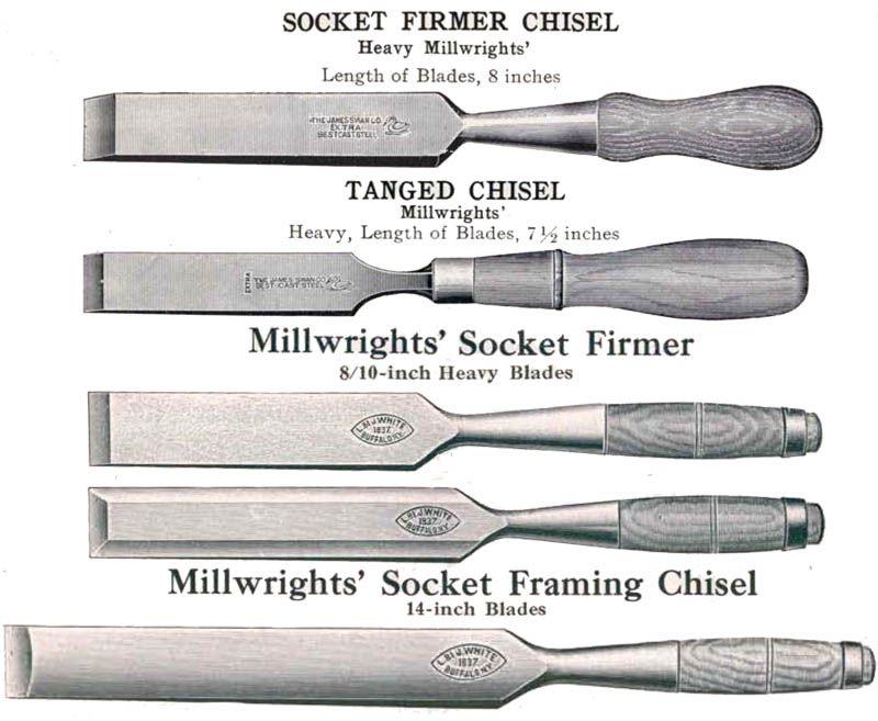 Chisels and Gouges « Full Chisel Blog | Tools & Workshop | Pinterest ...