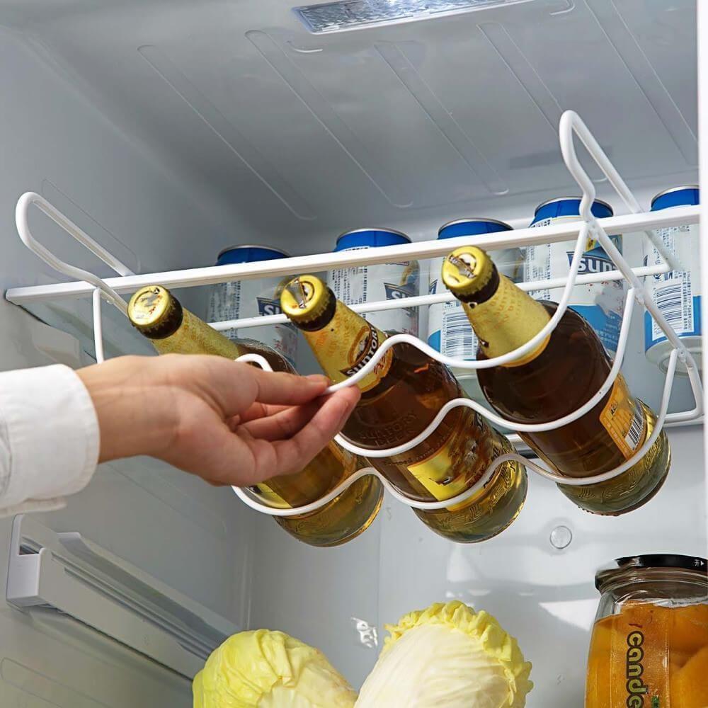 Photo of Wine Bottle Shelf