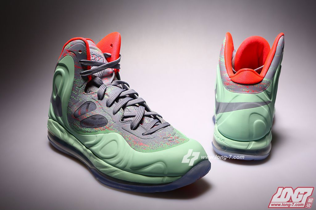 Nike Air Max Hyperposite Rajon Rondo Christmas 524862-302 (5 ... 5e9b7ec22