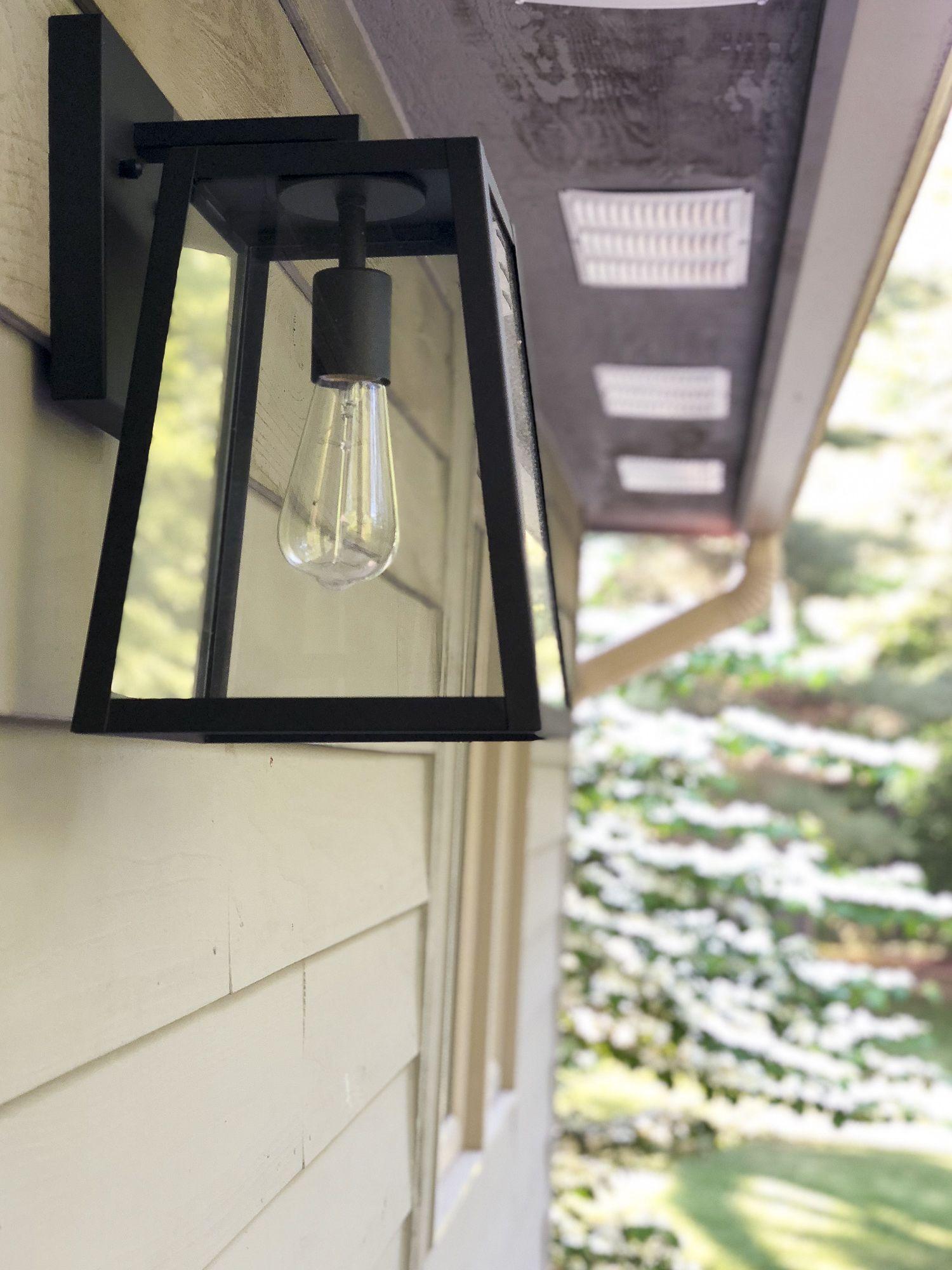 Our Top Picks Exterior Lighting Exterior light fixtures