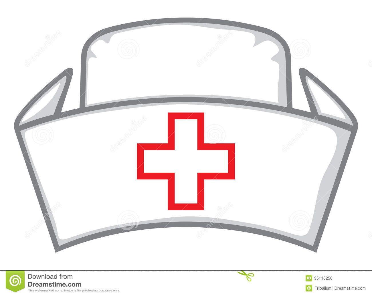 Viewing Gallery For Nursing Hat Clip Art Nursing Cap Nurse Hat Nurse