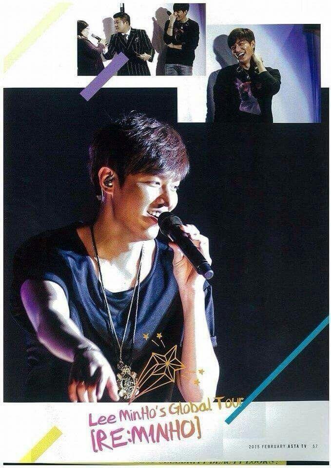Asta tv magazine (bello mi Amor)
