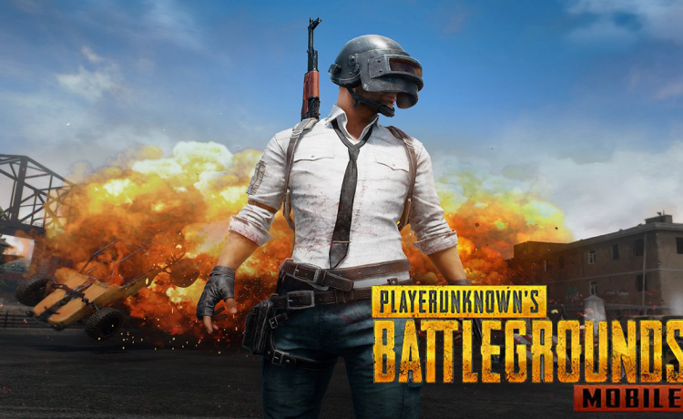 """PUBG"" Mobile banned in China in just to favor ""bloodfree"