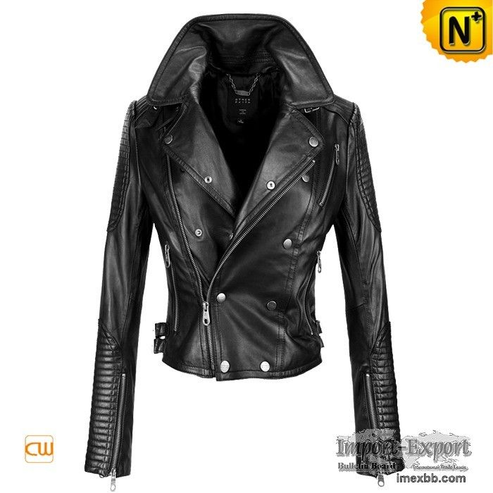 Leather Jackets for Women | Leather Cool Jackets 2012 Autumn ...