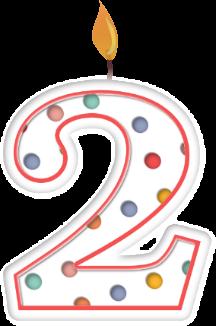 Birthday Candles Numbers Numeracy Nazysdesignblogspotca 2014 07 Free