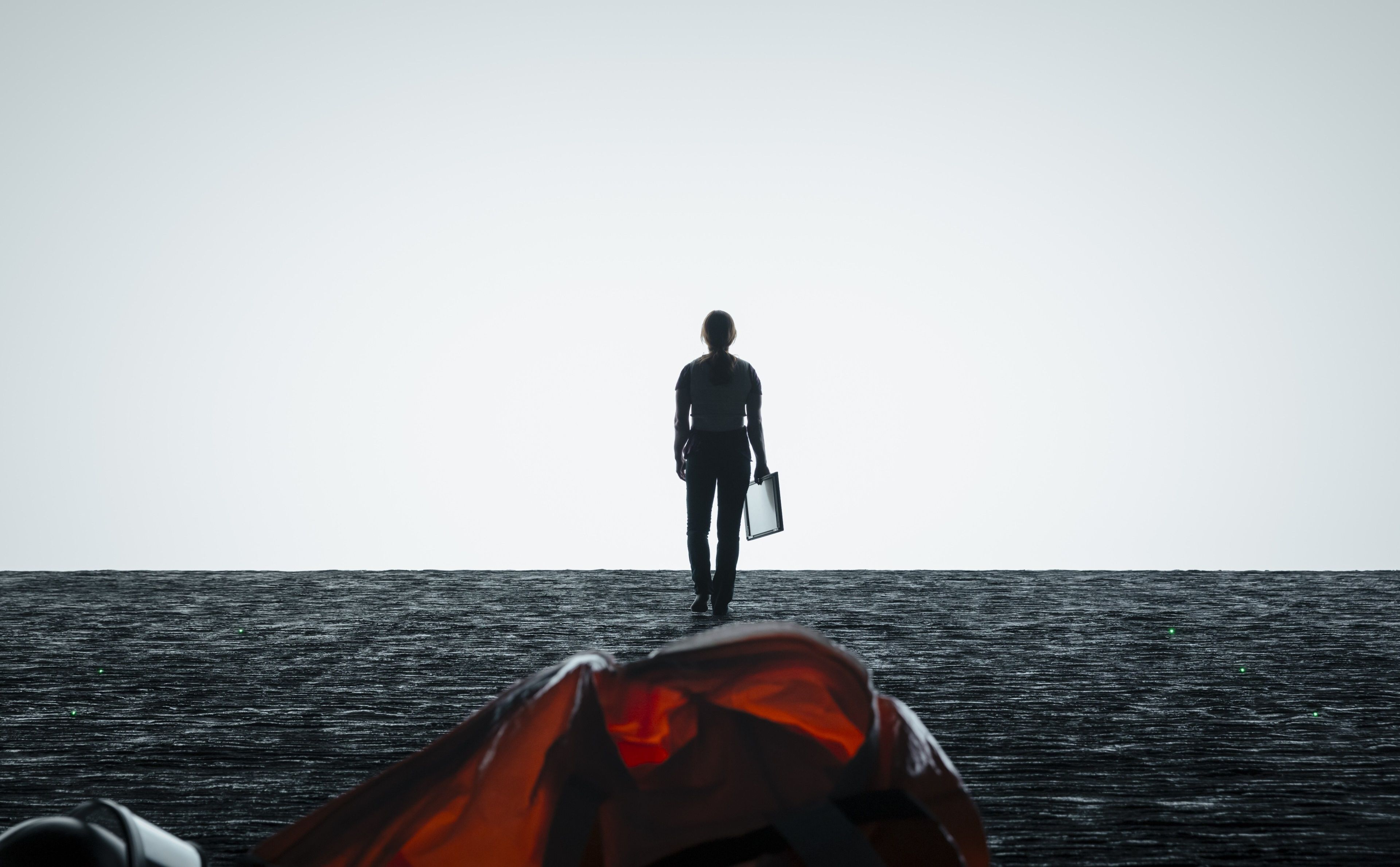3840x2380 Arrival 4k Background Hd Wallpaper Arrival Movie Cinematography The Best Films