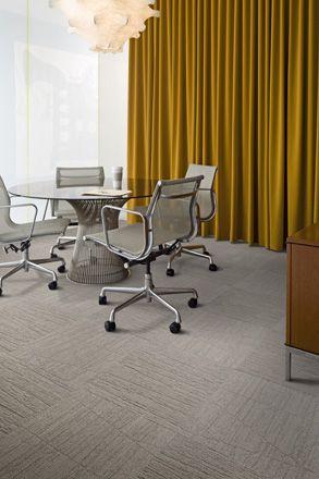 Interface Flor Neutral Gray Modular Carpet Tiles Commercial