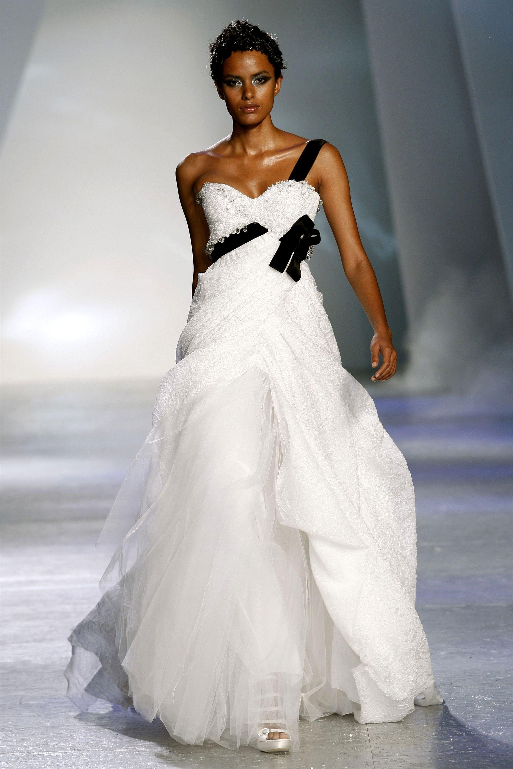 Haute Couture Fall Winter 2009