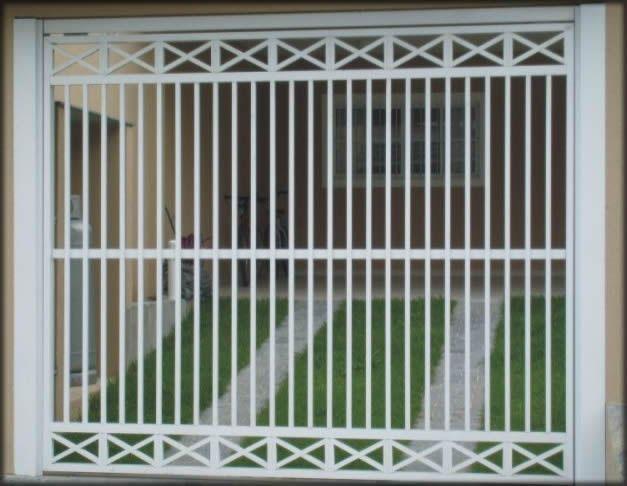 Muitas vezes Fachadas de Vidro - Arte Alumínios | portão | Pinterest | Fachada  CC98