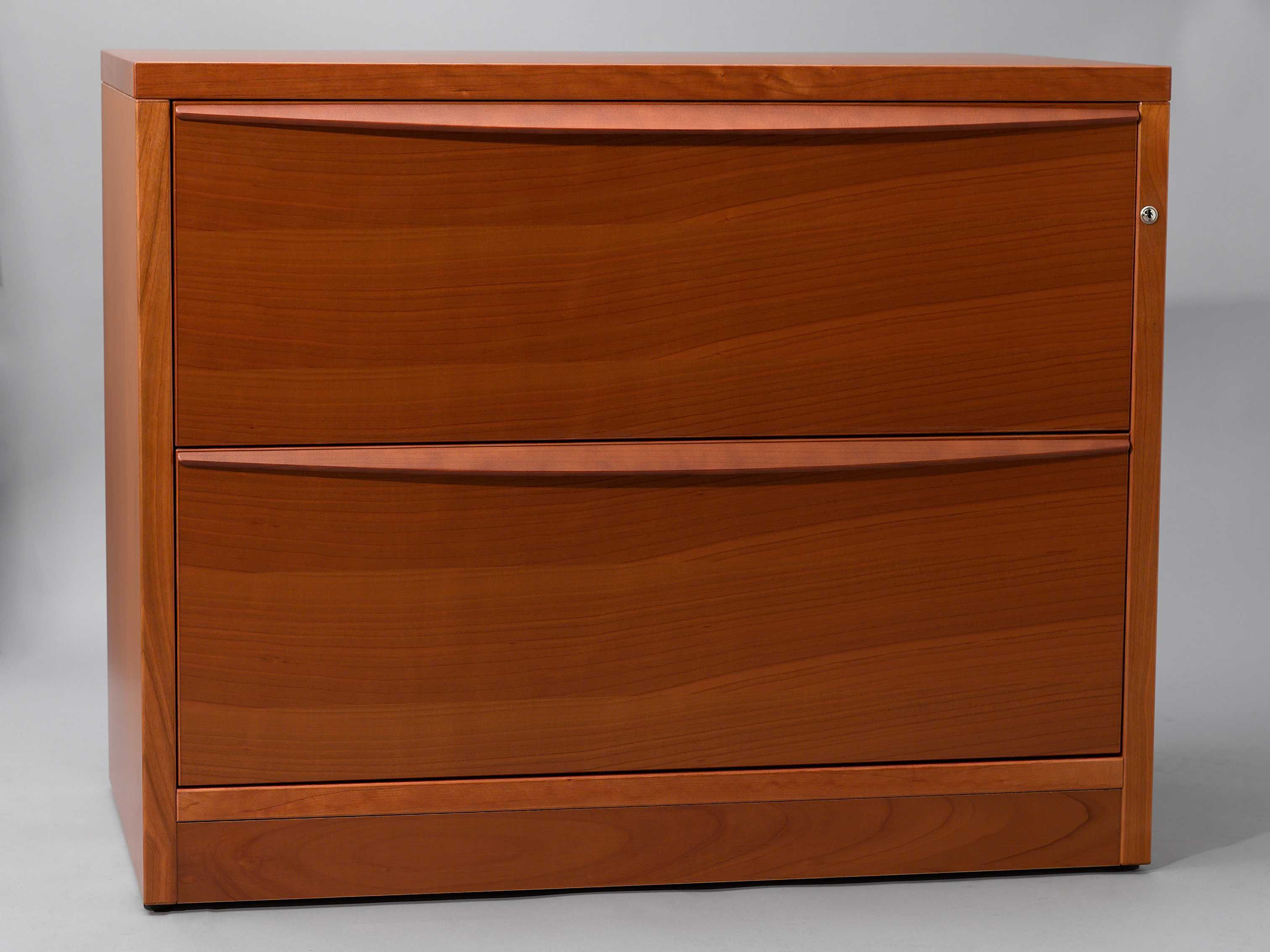 drawer used cherry woodworking sale filing file wood lateral for cabinet plans