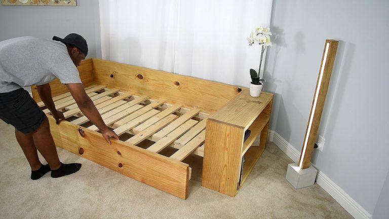 Pin En Como Hacer Un Sofa