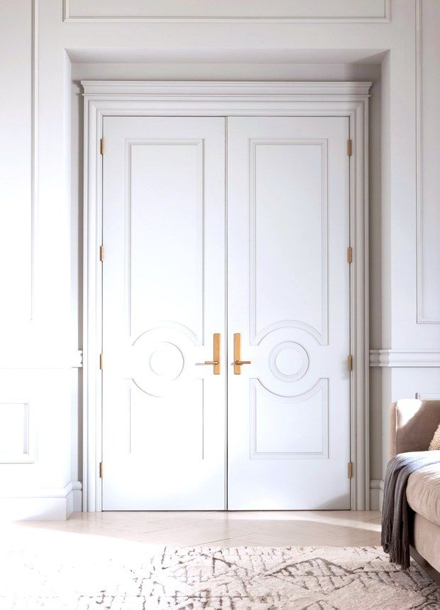 13 Of The Most Beautiful Double Doors In World From Modern To Clic Interior With Style