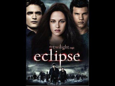 Pelicula Eclipse Crepusculo En Espanol Completa Youtube The Twilight Saga Eclipse Twilight Movie Twilight Saga