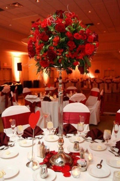 27 Valentine S Day Wedding Table Settings 15 Itzel Valentines