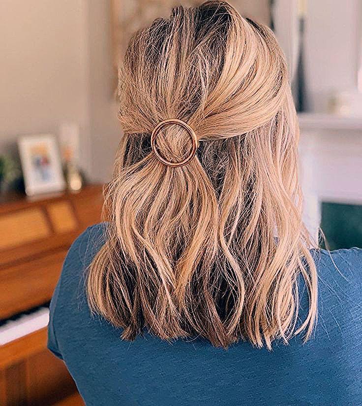 Aesthetic Hairstyles - SalePrice:6$ - haiir