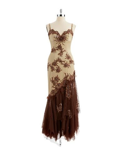 1920s Formal Dresses My Style Pinterest Formal Mermaid Gown