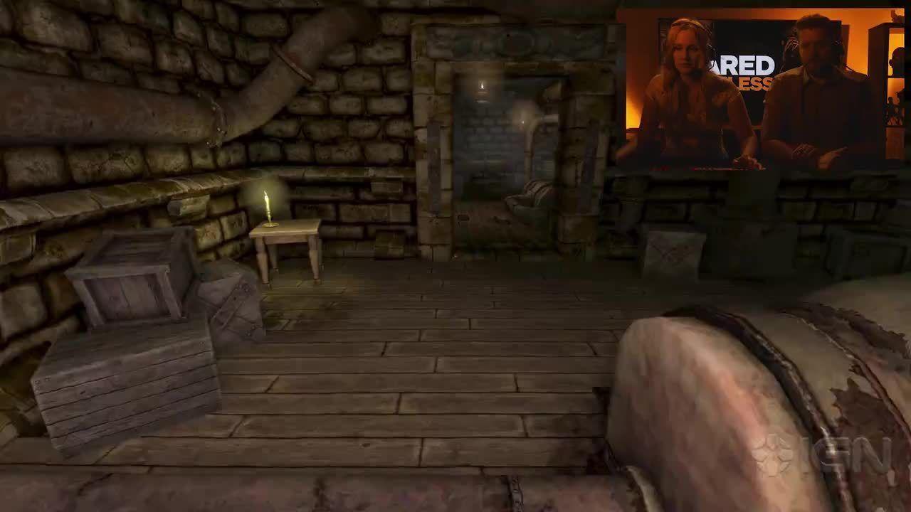 Pin On Amnesia The Dark Descent
