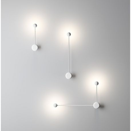 Pohozhee Izobrazhenie Led Wall Lamp Vibia Lighting Adjustable Wall Lamp