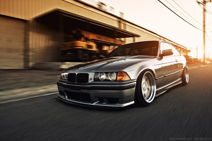 Bmw M3 E36 Grey Bmw E36 Used Bmw Bmw